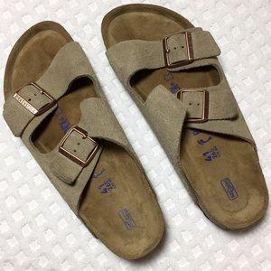 Birkenstock Arizona Sandals Size 11 Regular